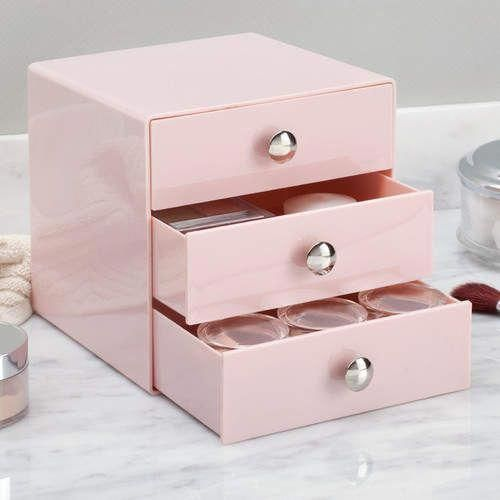 Interdesign drawer desk organizer homeofficeideas also home office rh pinterest