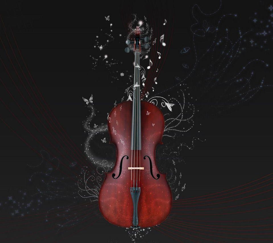 Cello Wallpaper Photo 22287 HD Pictures