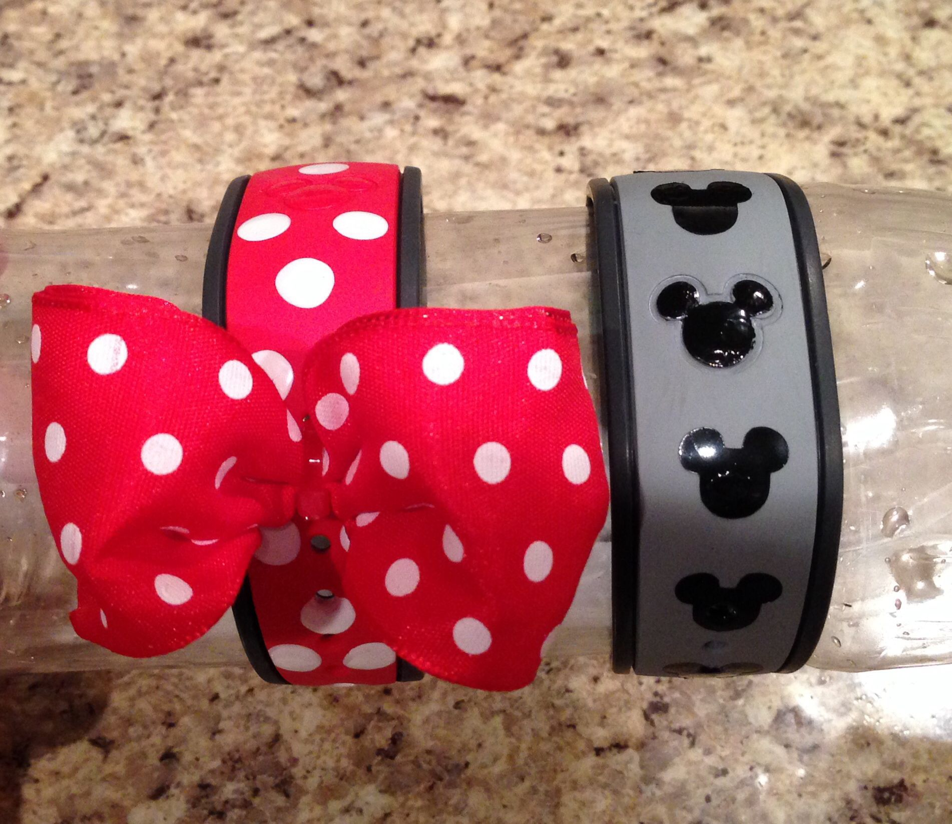 and diy disney magic bands