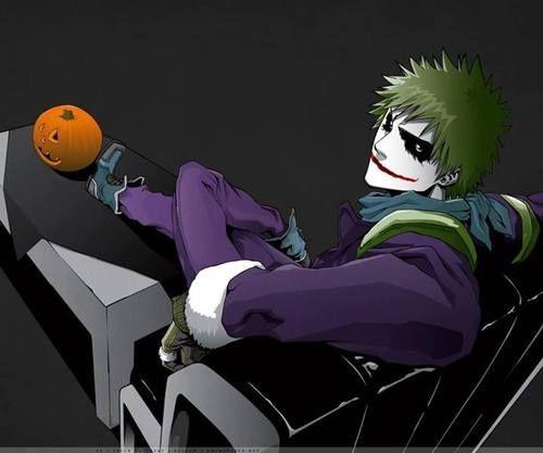 Ichigo Joker We Heart It Anime