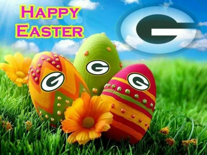 Happy easter packer nation pinterest happy easter packers and happy easter sunday wishes sms and greetings messages m4hsunfo