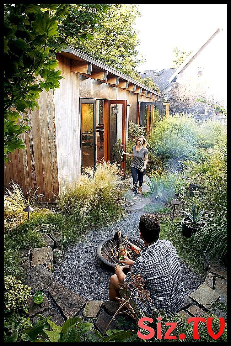 Photo of Favorite Backyard Sheds Backyard artist 39 s studio #artist39s #backyard #favori…