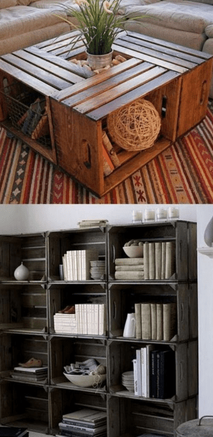 20+ On Budget Home Furniture Ideas