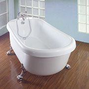 How to: make a non-toxic bathtub cleaner