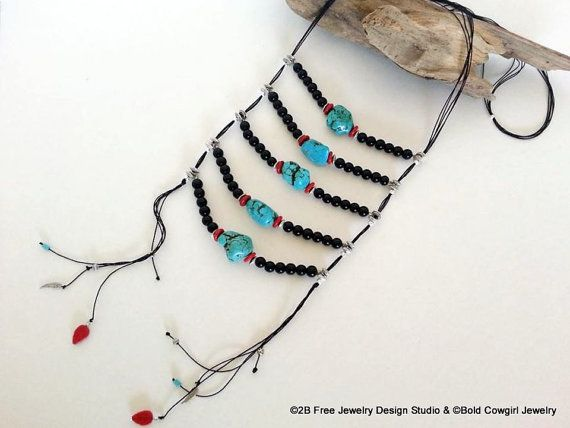 BOLD COWGIRL Native Indian Collection Warrior by BoldCowgirl, $98.00
