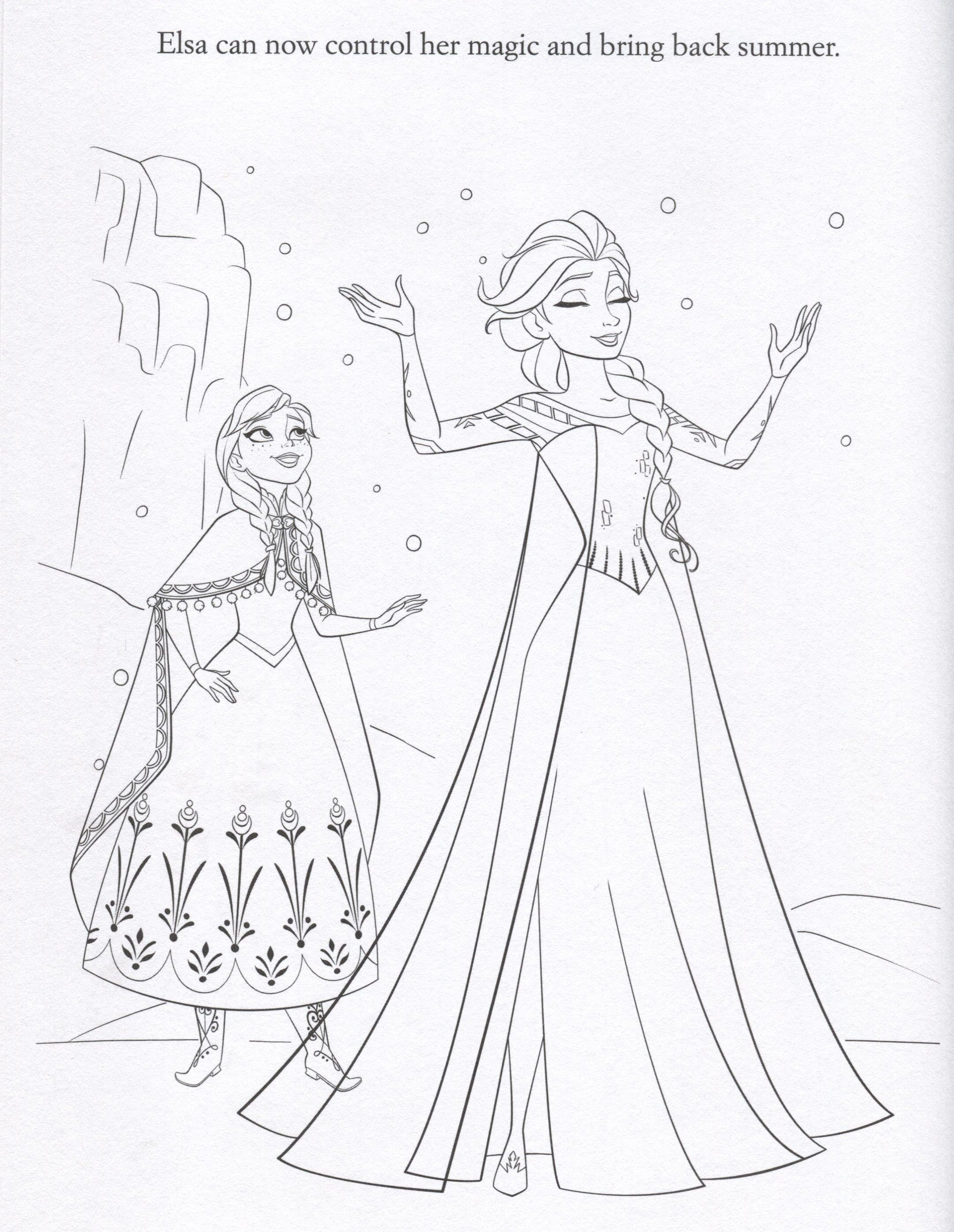 Disney Frozen Coloring Pages Lovebugs And Postcards Frozen Coloring Pages Elsa Coloring Pages Princess Coloring Pages