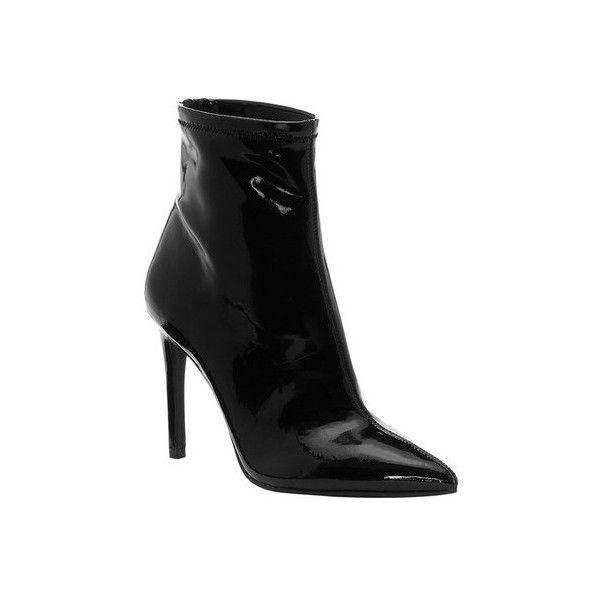 Jessica Simpson Pelina Pointed Toe Ankle Boot (Women's) mQE5e