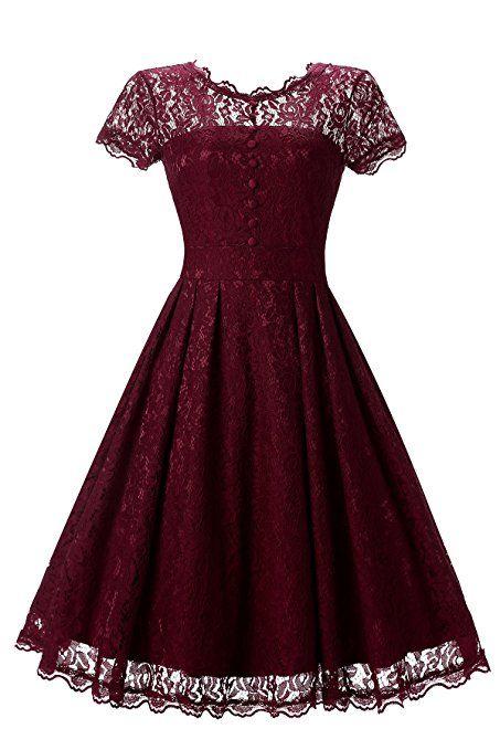 Damen kleider vintage