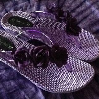 Love Purpleologist