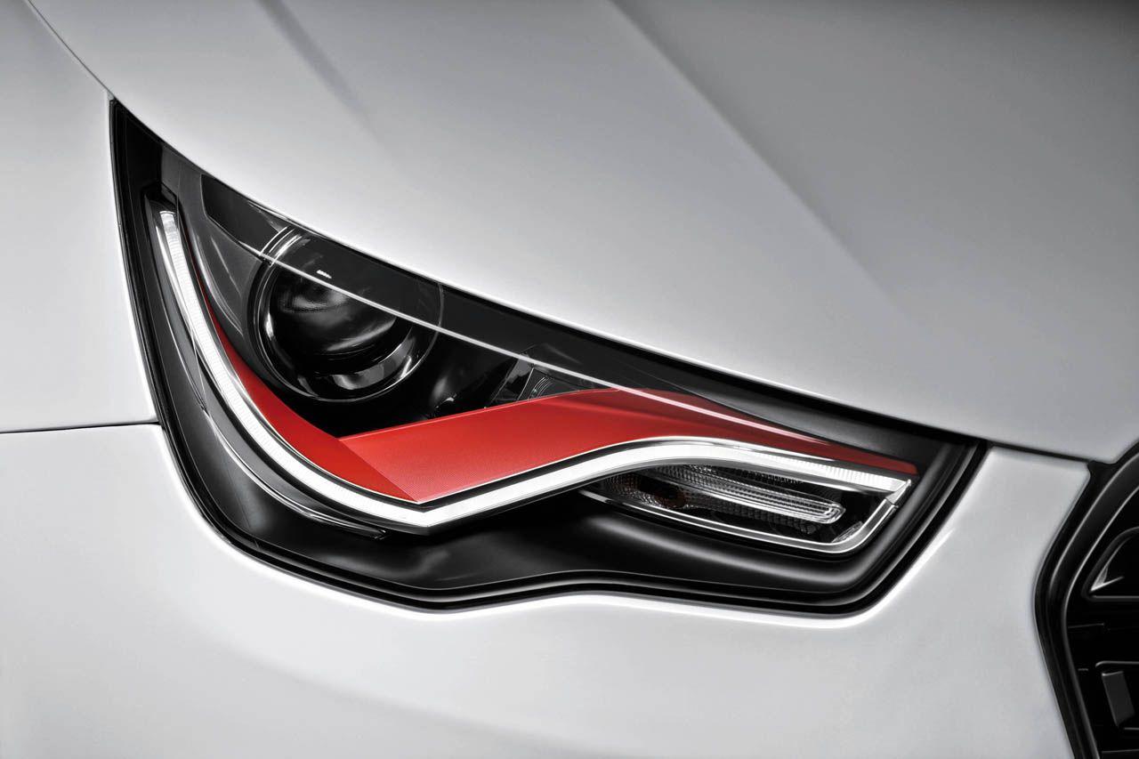 Audi A1 Quattro Disenos De Unas Autos Automoviles