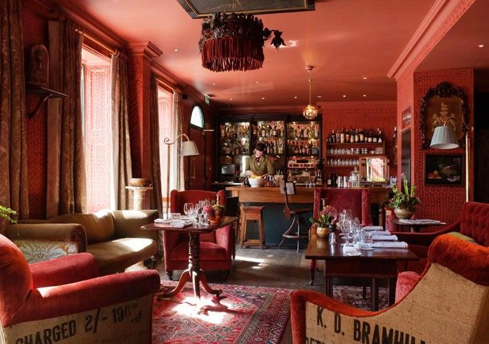 Zetter Townhouse Cocktail Lounge Sunday Weds 7am Midnight