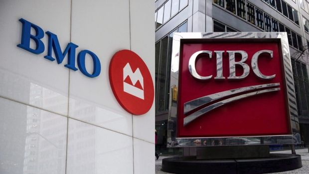 Bmo Cibc Latest Lenders To Increase Some Mortgage Rates Cbc News Insurance Comparison National Insurance Number Mortgage