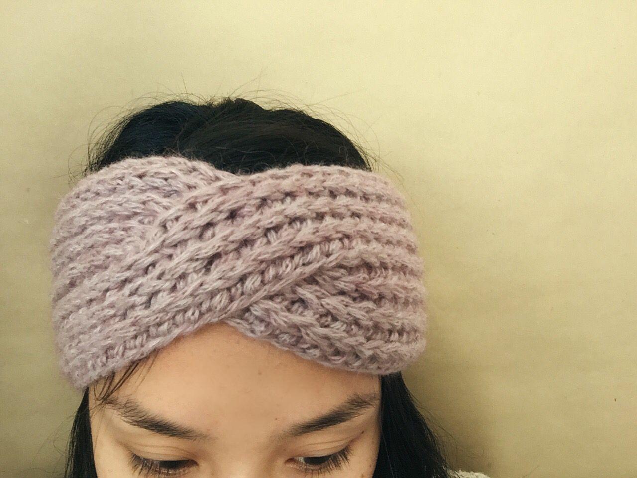 Millenial Pink Headband   Pinterest