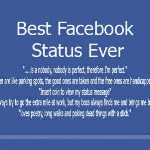 Funny Quotes For Facebook Facebook Status Quotes Facebook Quotes Funny Quotes