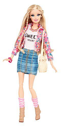 pingl par miss coquillages sur dolls pinterest poup e poup es barbie et barbie. Black Bedroom Furniture Sets. Home Design Ideas