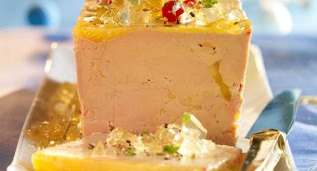 100 recettes classiques ou originales avec du foie gras | Foie gras | Terrine de foie gras ...