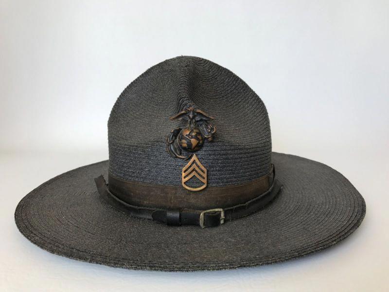 Marine Military Police  Hat Pin