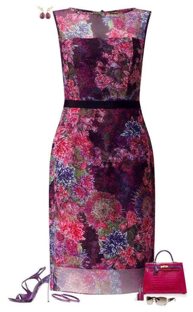 Purple & pink | Elegante y Vestiditos