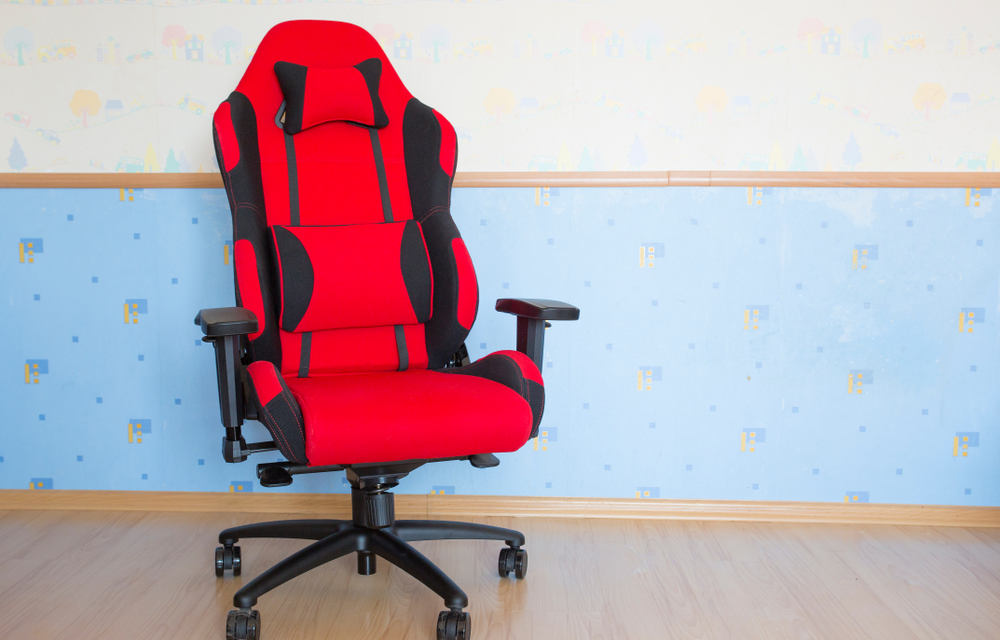 Top 10 Best Floor Gaming Chair Black Friday Deals 2019