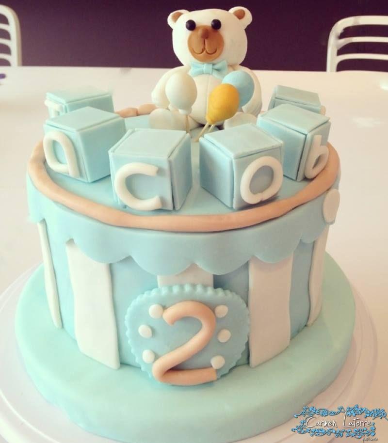 #torta de #cumpleaños #niños
