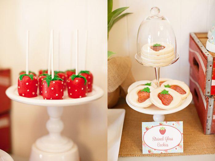strawberry-desserts