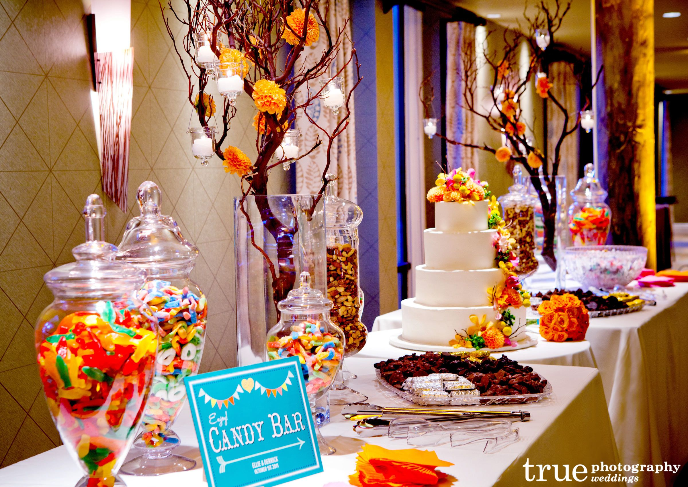 wedding candy bar google search bake sale items