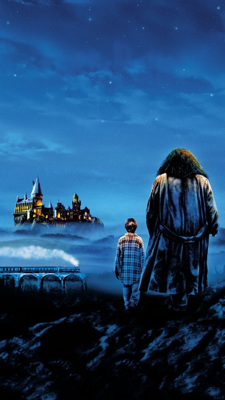 Harry potter and the sorcerers stone movies