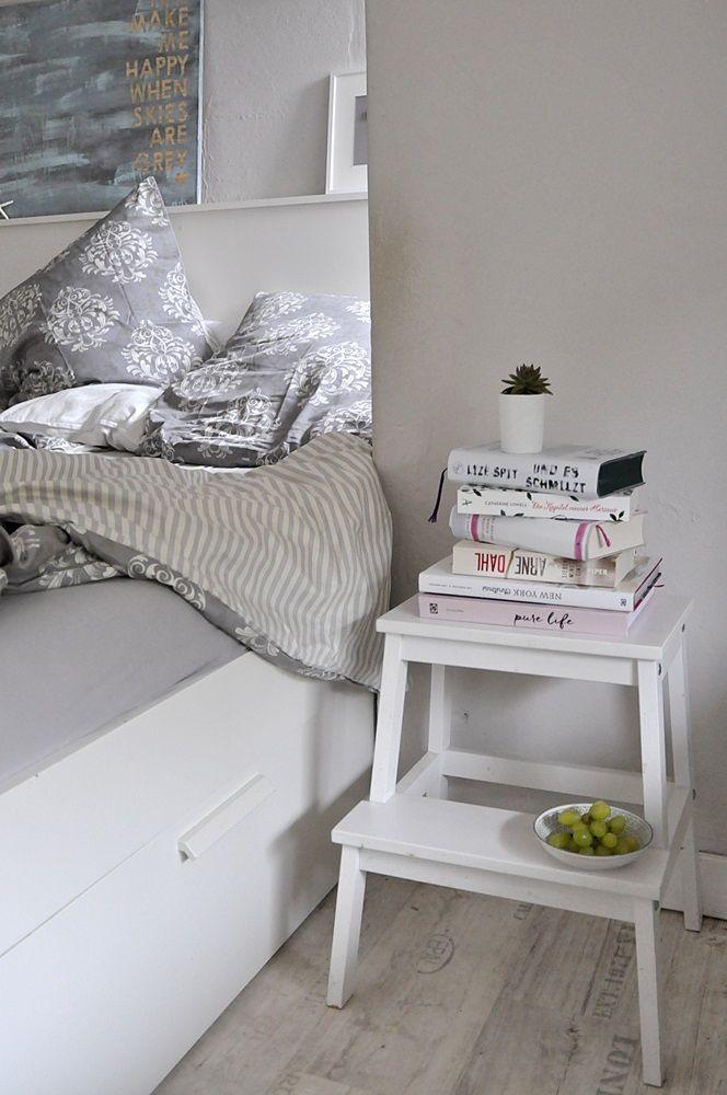 6 Tipps, mit denen Dein Schlafzimmer zur Wohlfühloase wird ...