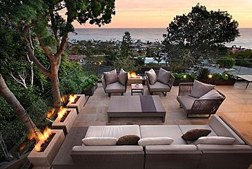 Amy O'rear added this to Outdoor Spaces - Found on Zillow Digs
