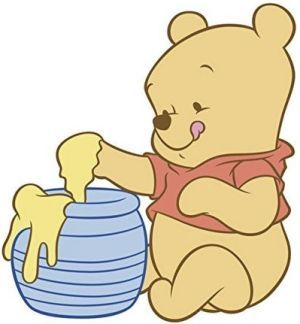 Baby Pooh Winnie The Pooh Pictures Winnie The Pooh Drawing Pooh