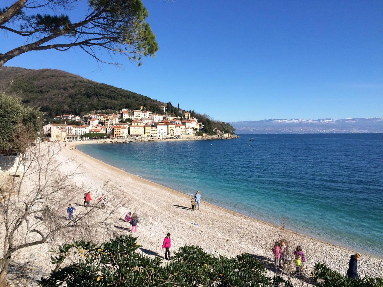 Moscenicka Draga Dream Vacations Destinations Croatia Croatia Beach