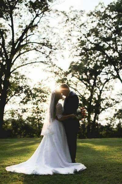 Matchmaking og bryllupsdato