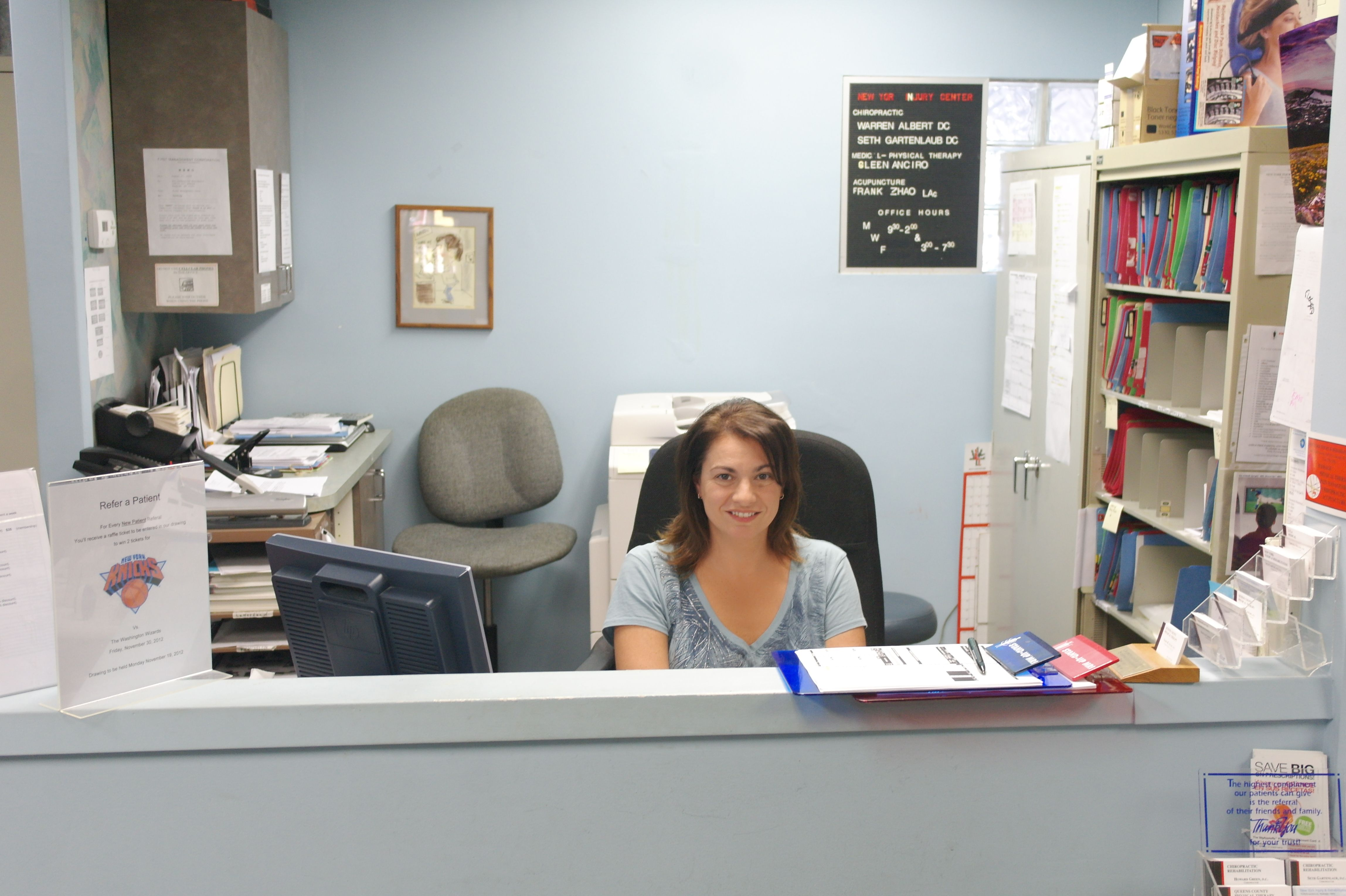 acupuncture office bayside queens nyc 11361 | Queens nyc ...