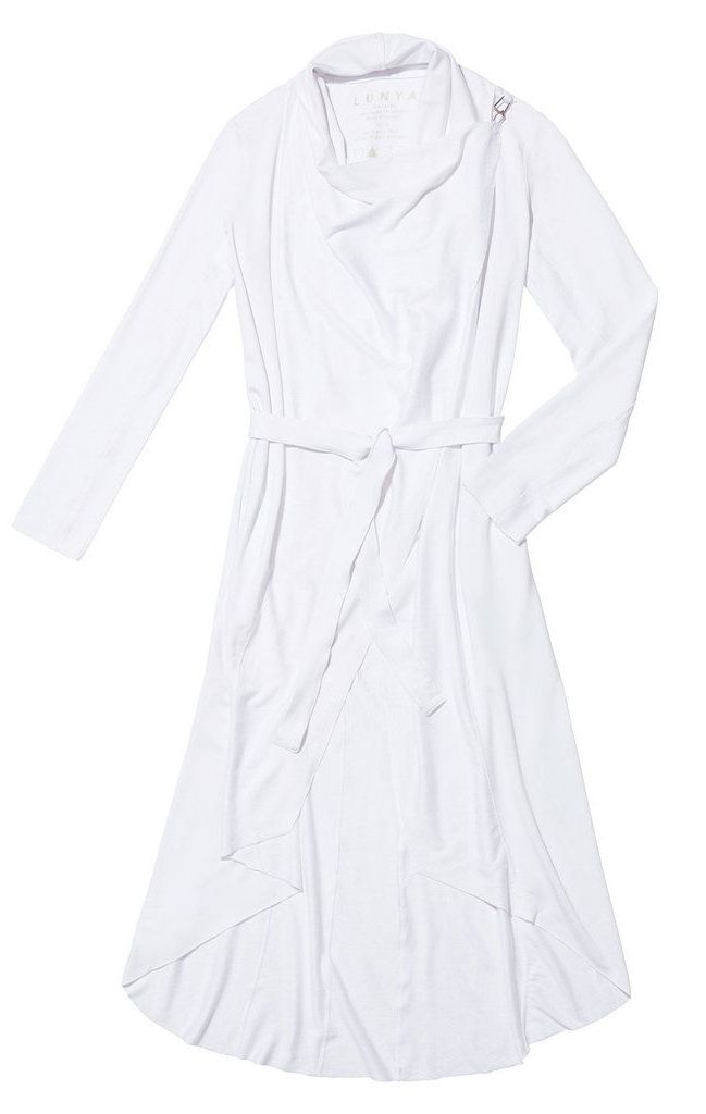 The Health Nut Gift Guide | Lunya The Robe