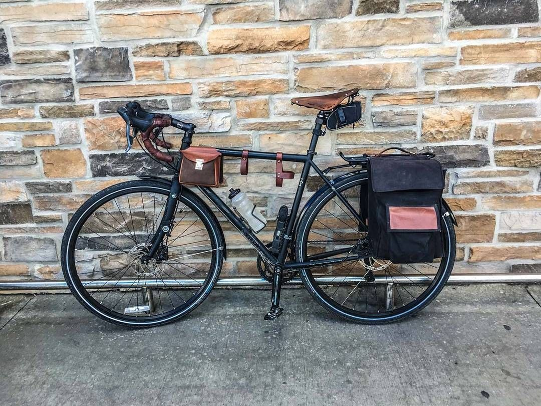 If You Bike To Work With A Backpack You Ll Love This Panier It