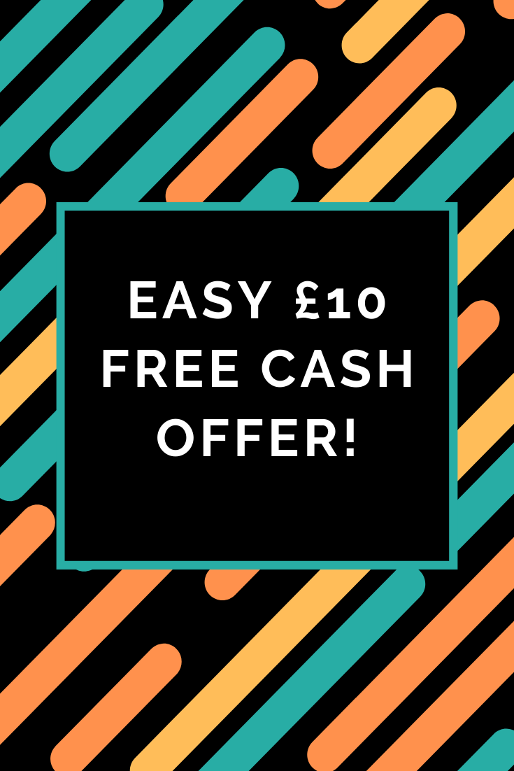 Chip app promo code: £10 free cash to kick-start your 2020 ...
