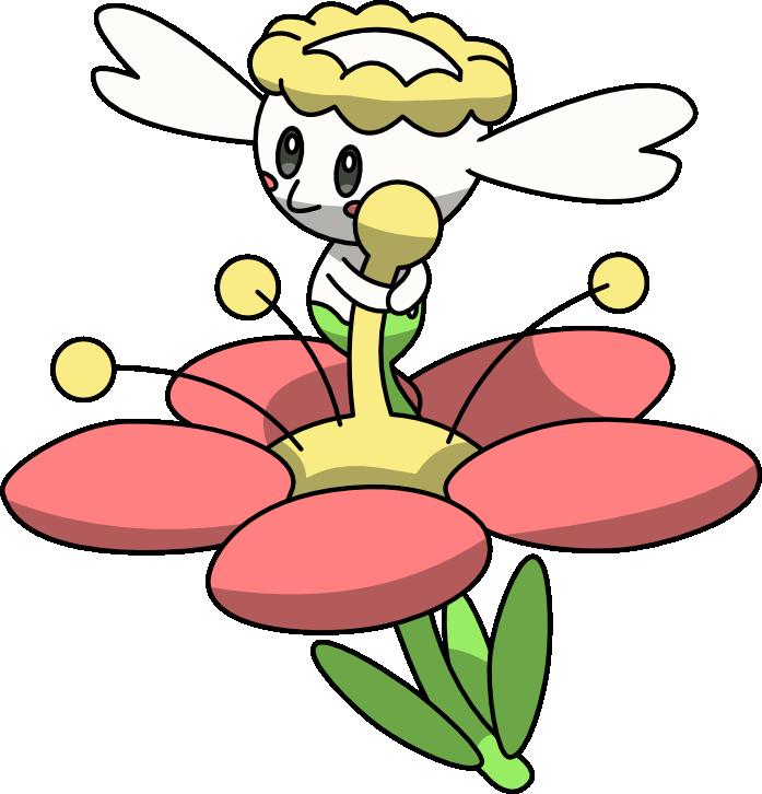 flabebe tipo hada que mono | pokemon | Pinterest | Search