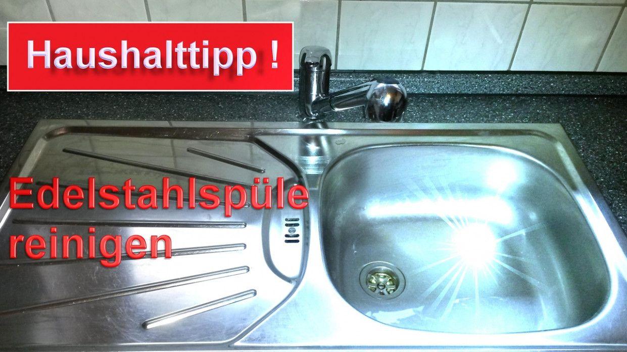 12 Kuche Waschbecken Reinigen In 2020 Kuche Edelstahl Kuche Putzen Waschbecken