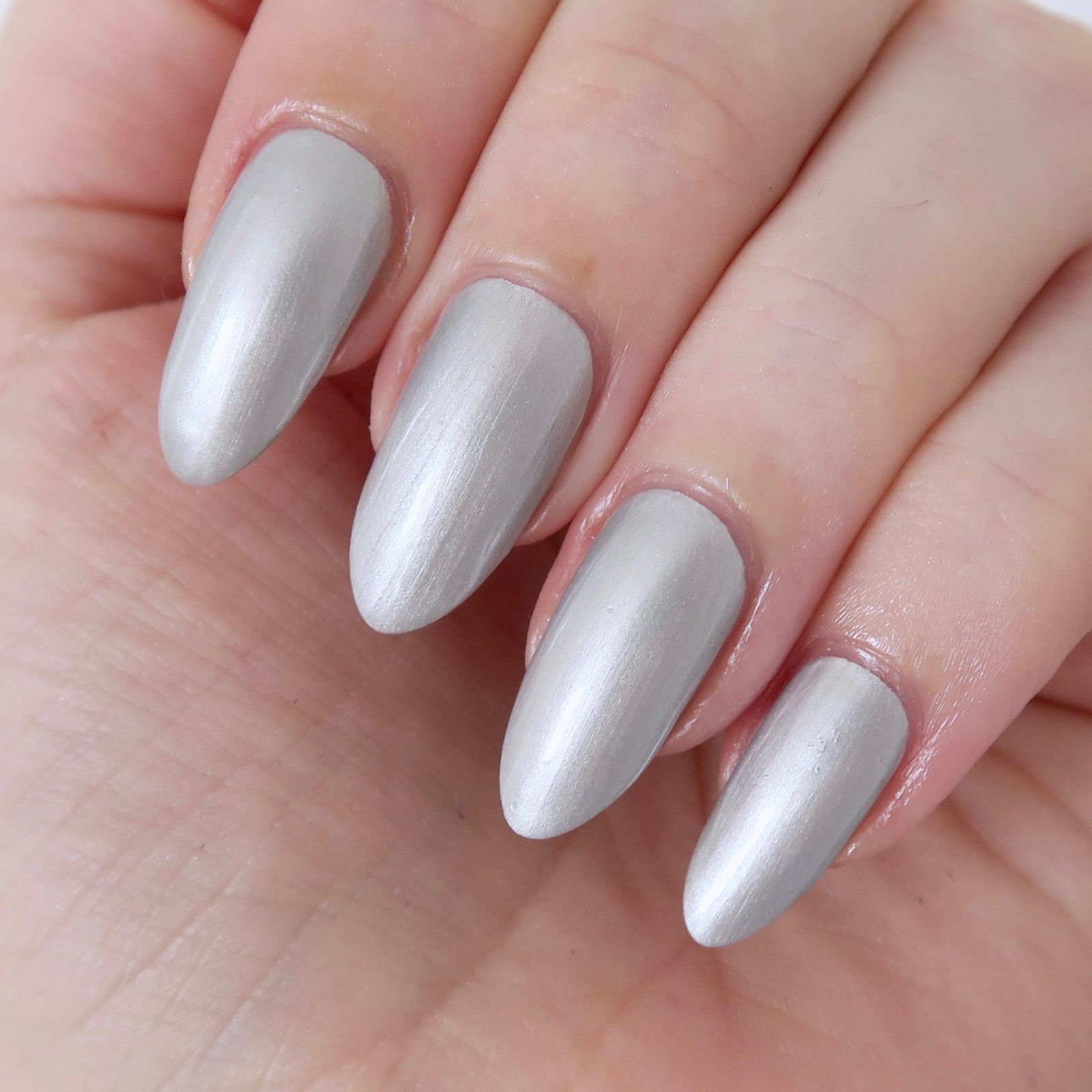 Essie Galaxy Metal Collection Review | Manicure, Metallic nails and ...