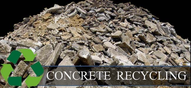 Adelaide Eco Bins Providing Reliable Concrete Recycling Services in Adelaide