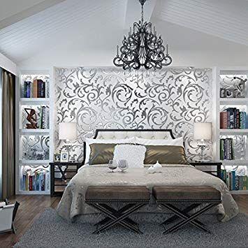 3d Wallpaper Modern Non Woven 3d Brick Pattern Wallpaper Home