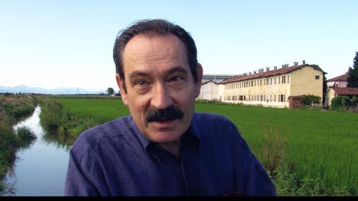 Addio allo scrittore Sebastiano Vassalli, innamorato del silenzio e delle risaie