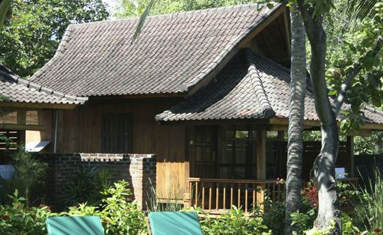 Awesome thatched roof MY ISLAND HOME Pinterest Thatched roof