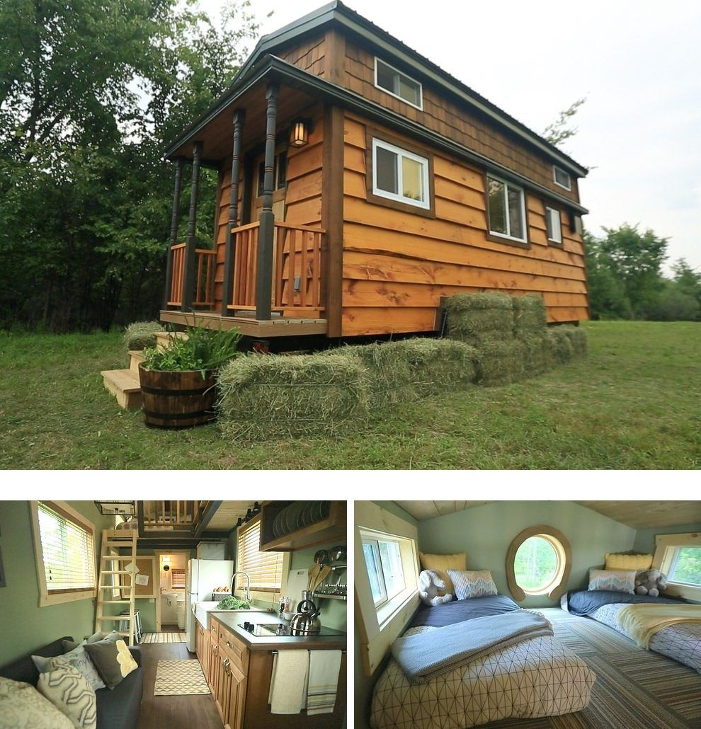Top 5 Tiny Houses You Can Probably Live In Small Homes