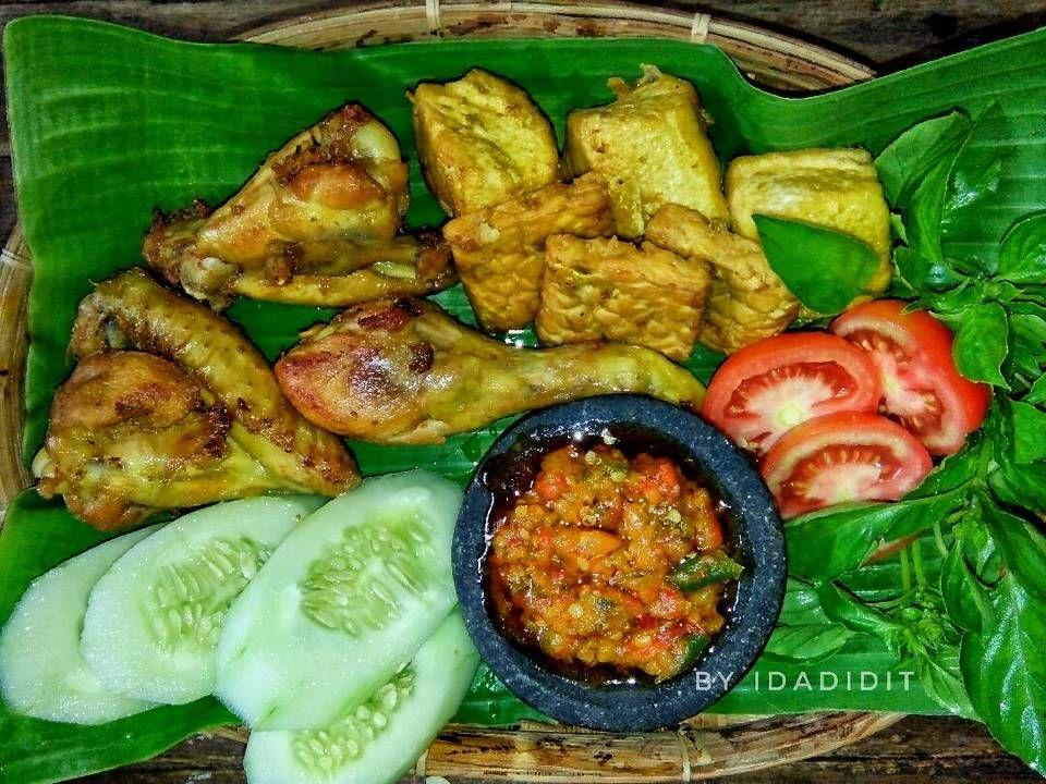 Resep Nasi Liwet Sunda Oleh Ida Rufaida Nur Resep Resep Masakan Resep Makanan