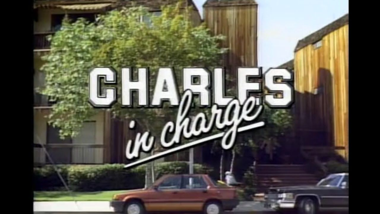Charles in Charge Season 1 Opening and Closing Credits and