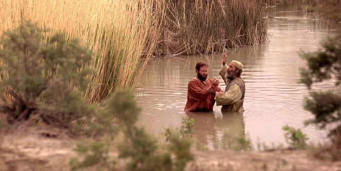 Warum Taufen Lassen