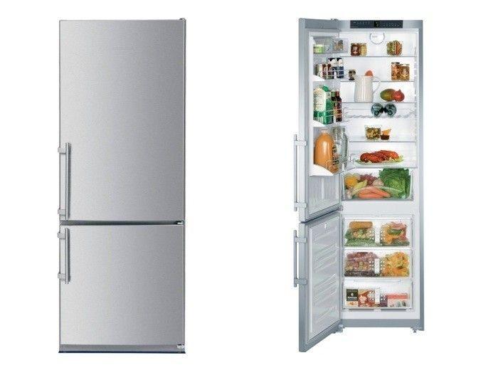Exceptionnel Liebherr 24 Inch Slim Refrigerator