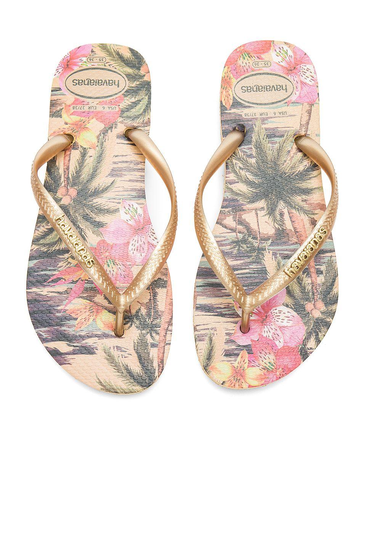 bb8c19e68614e8 HAVAIANAS FREEDOM SLIM MAXI SANDAL.  havaianas  shoes