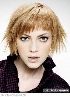 50 Beautiful Short Bob Hairstyles for Curly Hair